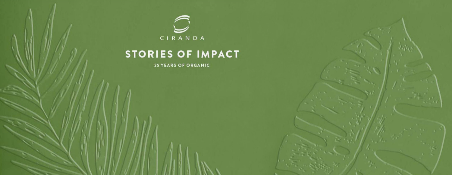 Stories of Impact Book