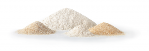 Cassava Flour Group